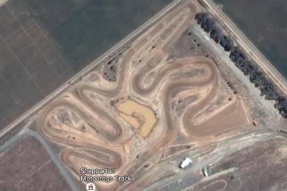 Mooroopna Motocross Track – Goulburn Valley Junior Motorcycle Club